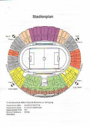 altes fc bayer stadion